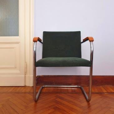 breuer armchair