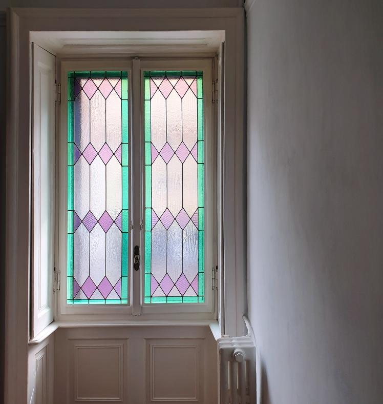 finestra guardaroba