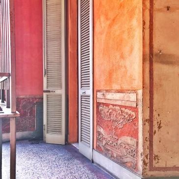 design pareti esterne